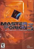 Master of Orion 3 Windows Front Cover