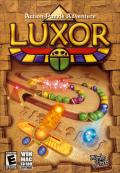 Luxor Macintosh Front Cover
