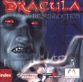 Dracula: The Resurrection Windows Other Jewel Case - Front