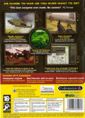 Operation Flashpoint: Game of the Year Edition Windows Back Cover