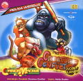 Creature Conflict: The Clan Wars Windows Front Cover Disc 1/2