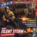 S2: Silent Storm Windows Front Cover Disc 1/2