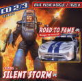 S2: Silent Storm Windows Front Cover Disc 2/2
