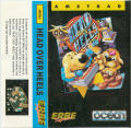 Head Over Heels Amstrad CPC Front Cover