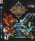The Eye of Judgment PlayStation 3 Front Cover