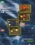 Command & Conquer: Tiberian Sun - Firestorm Windows Back Cover