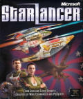 Starlancer Windows Front Cover