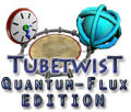 TubeTwist: Quantum-Flux Edition Windows Front Cover