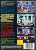 The Killing Game Show Genesis Back Cover