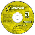 Crazy Taxi Windows Media