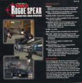 Tom Clancy's Rainbow Six: Rogue Spear Mission Pack - Urban Operations Windows Other Jewel Case - Inside
