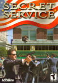Secret Service: In Harm's Way Windows Front Cover