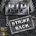 R.I.P.: Strike Back Windows Front Cover