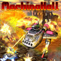 Machine Hell Windows Front Cover