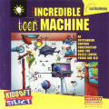 The Incredible Toon Machine Windows 3.x Front Cover