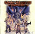 Might and Magic VIII: Day of the Destroyer Windows Other Jewel Case - Front