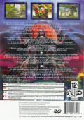 Dark Cloud 2 PlayStation 2 Back Cover