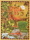 Might and Magic: Book One - Secret of the Inner Sanctum Macintosh Front Cover
