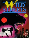 Wild Streets DOS Front Cover