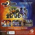Deus Ex: Game of the Year Edition Windows Other Jewel Case - Inside Left
