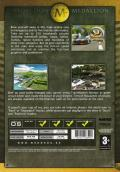 TrackMania Sunrise eXtreme Windows Back Cover