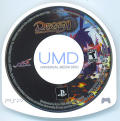 Disgaea: Afternoon of Darkness PSP Media