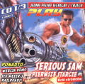 Serious Sam: The First Encounter Windows Front Cover