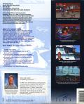 Blue Force DOS Back Cover