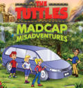 The Tuttles Madcap Misadventures Windows Front Cover