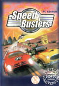 Speed Busters: American Highways Windows Front Cover