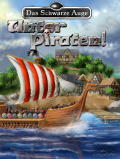 The Dark Eye: Among Pirates! J2ME Front Cover