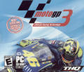 MotoGP: Ultimate Racing Technology 3 Windows Front Cover