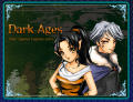 Dark Ages: Online Roleplaying Windows Front Cover