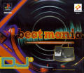 beatmania PlayStation Front Cover