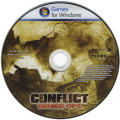 Conflict: Denied Ops Windows Media
