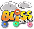 Bliss Island Windows Front Cover