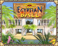 Egyptian Ball Windows Front Cover