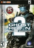 Tom Clancy's Ghost Recon: Advanced Warfighter 2 Windows Front Cover