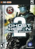 Tom Clancy's Ghost Recon: Advanced Warfighter 2 Windows Other Keep Case - Front