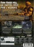 S.T.A.L.K.E.R.: Shadow of Chernobyl Windows Back Cover