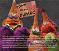Down in the Dumps DOS Back Cover