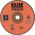 Kileak: The DNA Imperative PlayStation Media