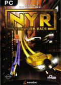 New York Race Windows Front Cover