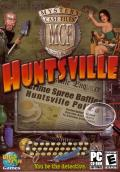 Mystery Case Files: Huntsville Windows Front Cover