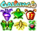 Galapago Windows Front Cover
