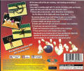 Ten Pin Alley PlayStation Back Cover