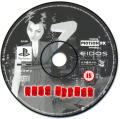 Fear Effect PlayStation Media Disc 2/4