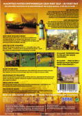 Immortal Cities: Children of the Nile Windows Back Cover