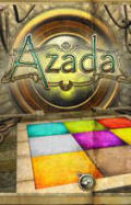 Azada Windows Front Cover