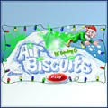 Elf Bowling 6: Air Biscuits Windows Front Cover